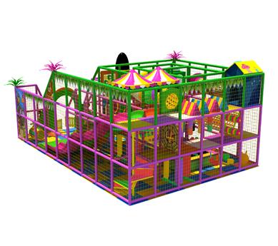 Parques Infantiles de Interior