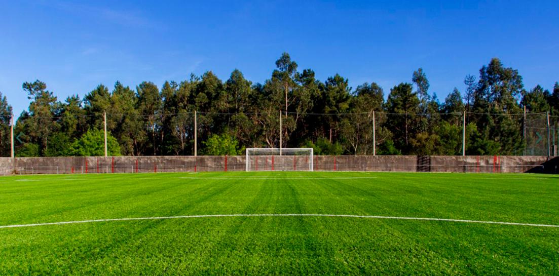 campo de futbol oziona